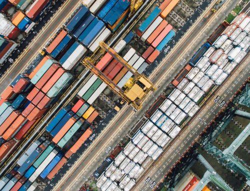 Huolinta – avain toimivaan ulkomaankauppaan