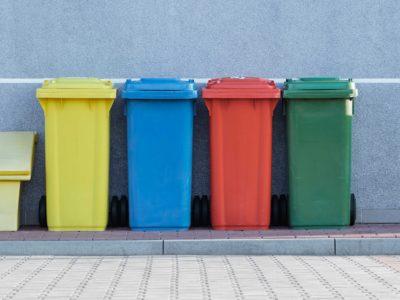 Jätehuoltopäivät 2019 - kiertotalous ja kierrätys