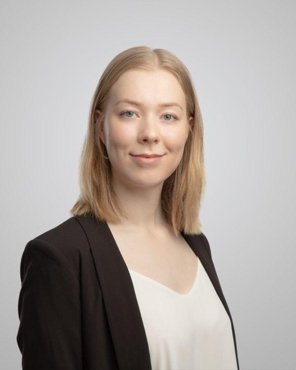 Ilona Kairinen logscale