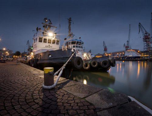 Skenaariotyö Helsingin satamien toimintojen sijoittumisen vaikutuksista,